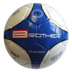 Futbalová lopta k ME alebo MS vo futbale