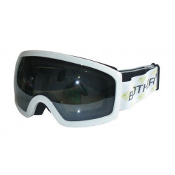 Brother Lyžiarske okuliare pre dospelých B276- biele