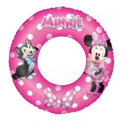 Bestwa nafukovací kruh Minnie 56 cm