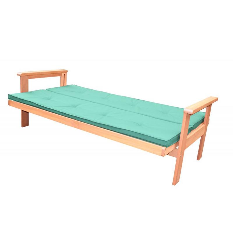 89e292da0 Záhradná rozkladacia lavica FUTON · Záhradná rozkladacia lavica FUTON