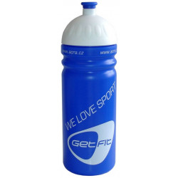 Acra lahev CSL07 0,7L modrá