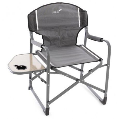 8ab571318d62d Kempingová stolička so stolíkom a držiakom - 2 kusy - www.ESOshop.sk