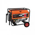 Benzínový generátor